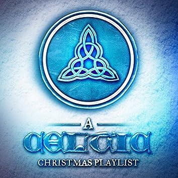 A Celtic Christmas Playlist