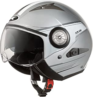 Casco Blauer retro