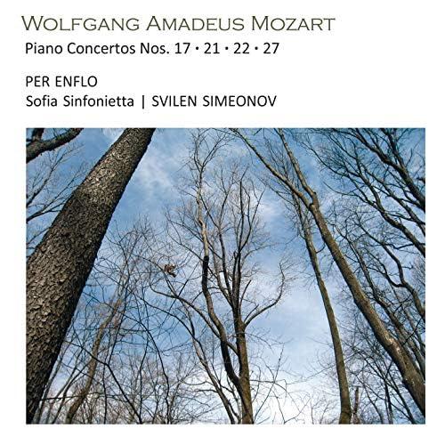 Sofia Sinfonietta, Svilen Simeonov & Per Enflo