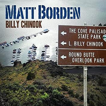 Billy Chinook