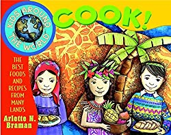 COOK! The Best Foods and Recipes From Many Lands! (AFFILIATE)