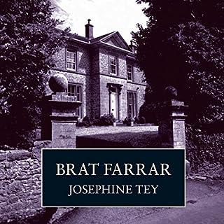 Brat Farrar cover art