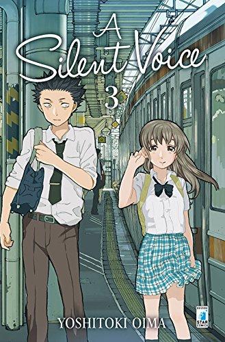 A silent voice (Vol. 3)