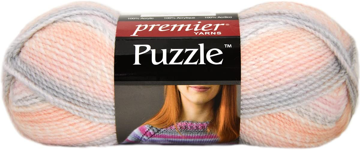 Premier Yarns Puzzle High quality new Cradle Max 90% OFF Yarn-Cat's