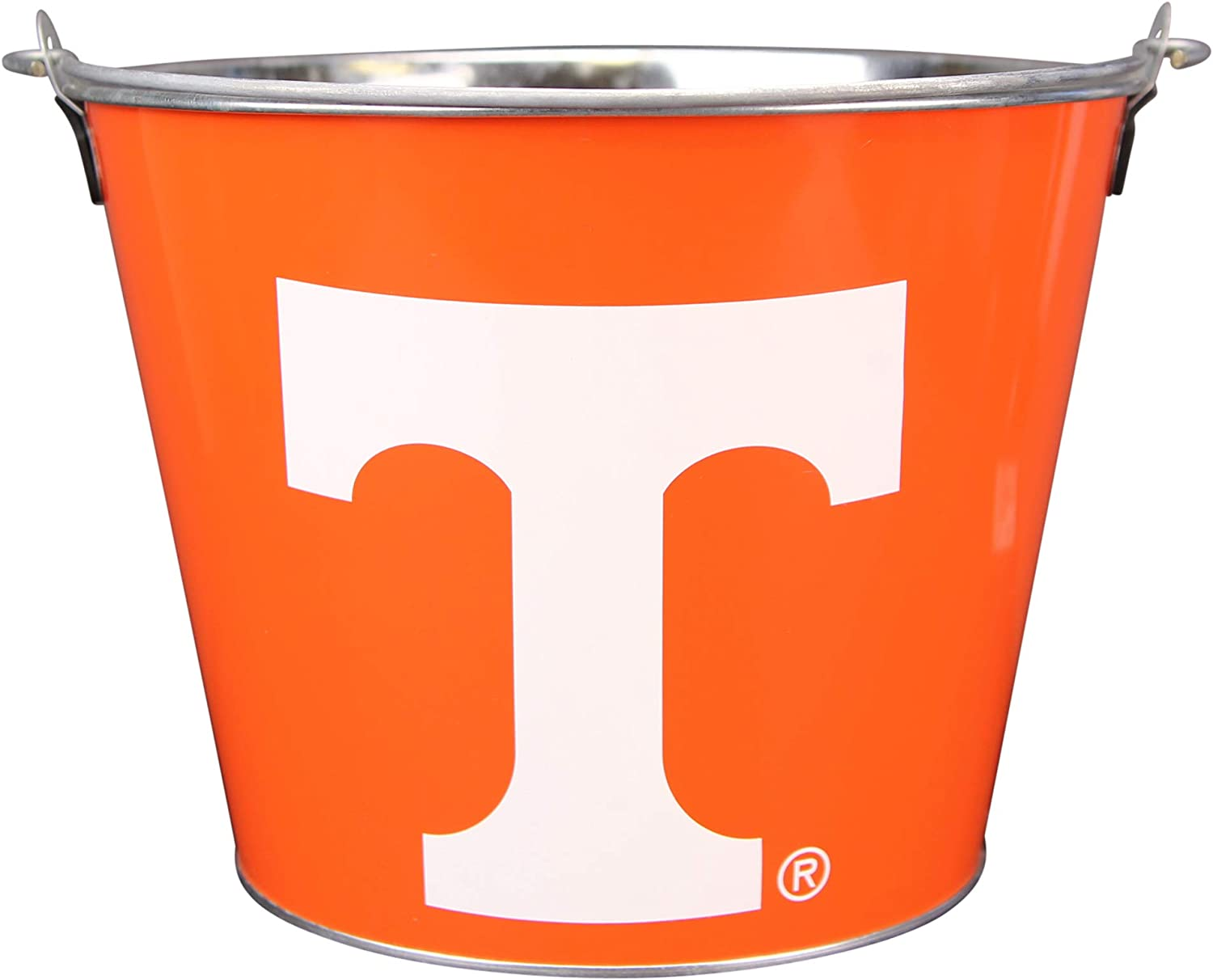 Easy-to-use NCAA Collegiate Full Color Beer Buckets Holds Ice 5+ Fashionable Beers and