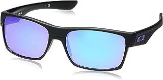 Oakley TwoFace Polarized Sunglasses, 35, OS