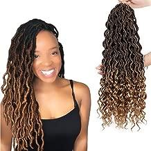18 inch curly hair chart