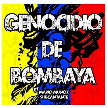 Genocidio de Bombayá - Single