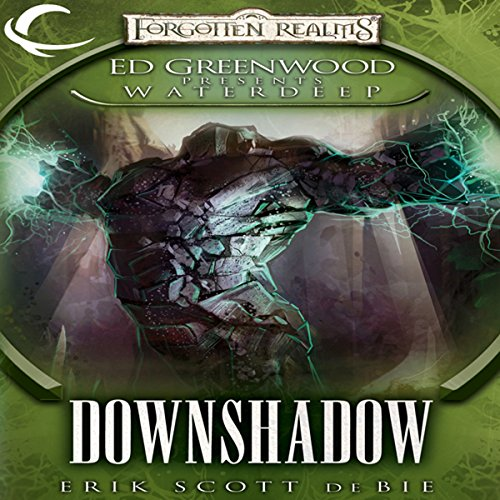 Downshadow cover art