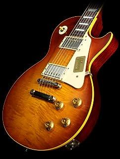 Gibson lp59cc29vosbnh1Collector 's Choice Les Paul Aka tamio OKUDA VOS–Guitarra eléctrica