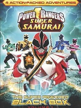 Best power rangers samurai black box Reviews