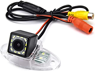 $29 » aSATAH 12 LED Car Rear View Camera for Buick Enclave/Chevy Chevrolet Traverse/GMC Acadia/Saturn Outlook & Waterproof and S...