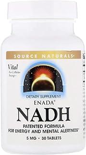 ENADA NADH 5mg 30 Tablets