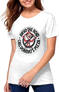 Avoid The Noid High-end Fashion Sports T-Shirt Men's Classic Perfect