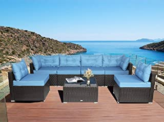 Best outdoor patio set used Reviews