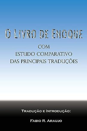 O Livro de Enoque: com estudo comparativo das principais tradu??es