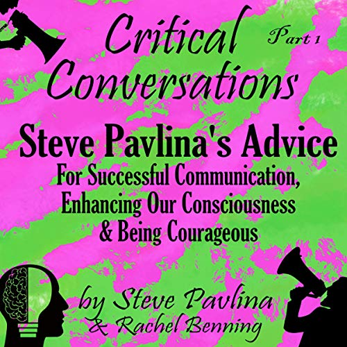 Critical Conversations  By  cover art