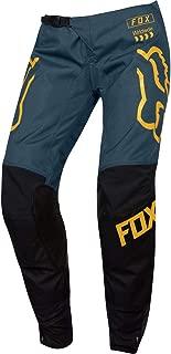 2019 Fox Racing Womens 180 Mata Pants-Black/Navy-8