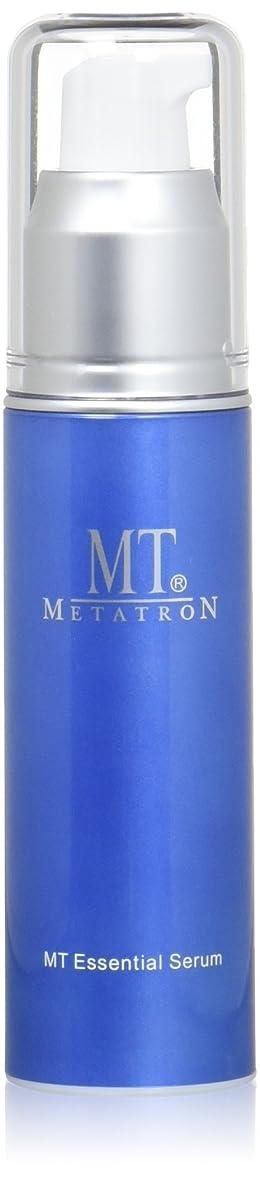 液化するシーサイド外側MTメタトロン MTエッセンシャル?セラム 30ml