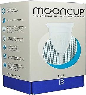 10 Mejor Moon Cup Size B de 2020 – Mejor valorados y revisados