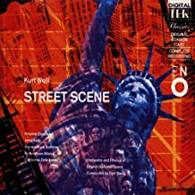 Kurt Weill: Street Scene (Original London Cast) (1993-07-01)