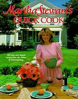 Best martha stewart quick cook Reviews