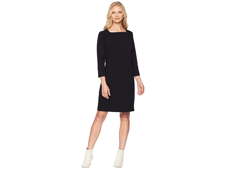 NAU Hyperspacer Dress (Caviar) Women