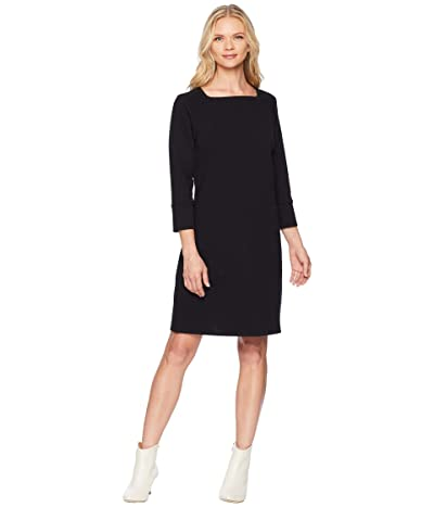 NAU Hyperspacer Dress (Caviar) Women