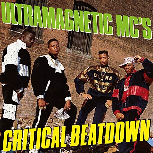 Critical Beatdown (Expanded) [180 gm 2LP Coloured Vinyl] [Vinilo]