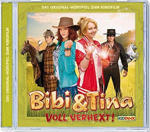 Bibi und Tina: Voll verhext Hörspiel