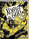 Buchinformationen und Rezensionen zu König Guu (1) von Adam Stower