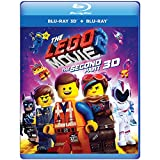 The Lego Movie 2: The Second Part USA Blu-ray