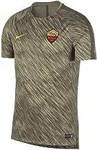 NIKE Men's Soccer Barcelona Dry Squad Training Jersey