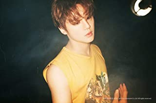 XIA JUNSU - XIGNATURE (Vol. 4) CD + Photo Booklet