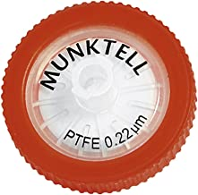 Munktell 752 202 Membrane Diameter