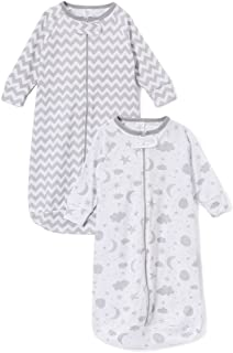 Spasilk Unisex-Baby Newborn Unisex-Baby Cotton Sleep Bag,