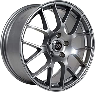 Enkei Wheels 467-885-1238GM Tuning Series - Raijin