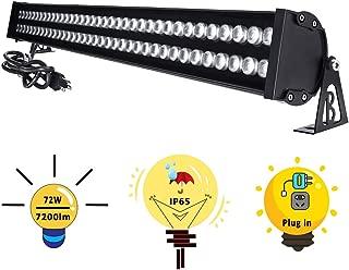 Best led light bar 3000k Reviews