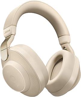 comprar comparacion Jabra Elite 85h - Auriculares Inalámbricos Over-Ear, Cancelación Activa de Ruido, Batería de Larga Duración para Llamadas ...