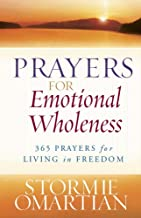 Best prayers for emotional healing stormie Reviews