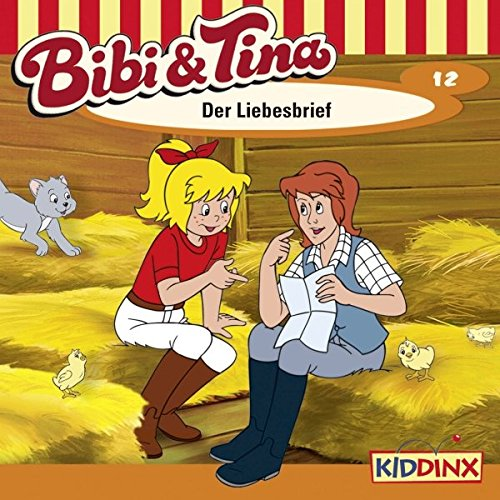Der Liebesbrief audiobook cover art