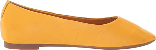 Golden Rod Leather