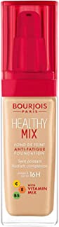 Bourjois Healthy Mix Foundation 53, Light Beige - 30 ml