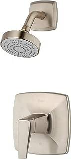 Pfister G897LPMK Arkitek Single Handle Shower Trim Only in Brushed Nickel