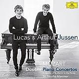Mozart Double Piano Concertos - ucas Jussen