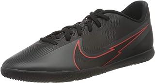 Nike Mercurial Vapor 13 Club IC AT7997-060, da uomo, nero/rosso