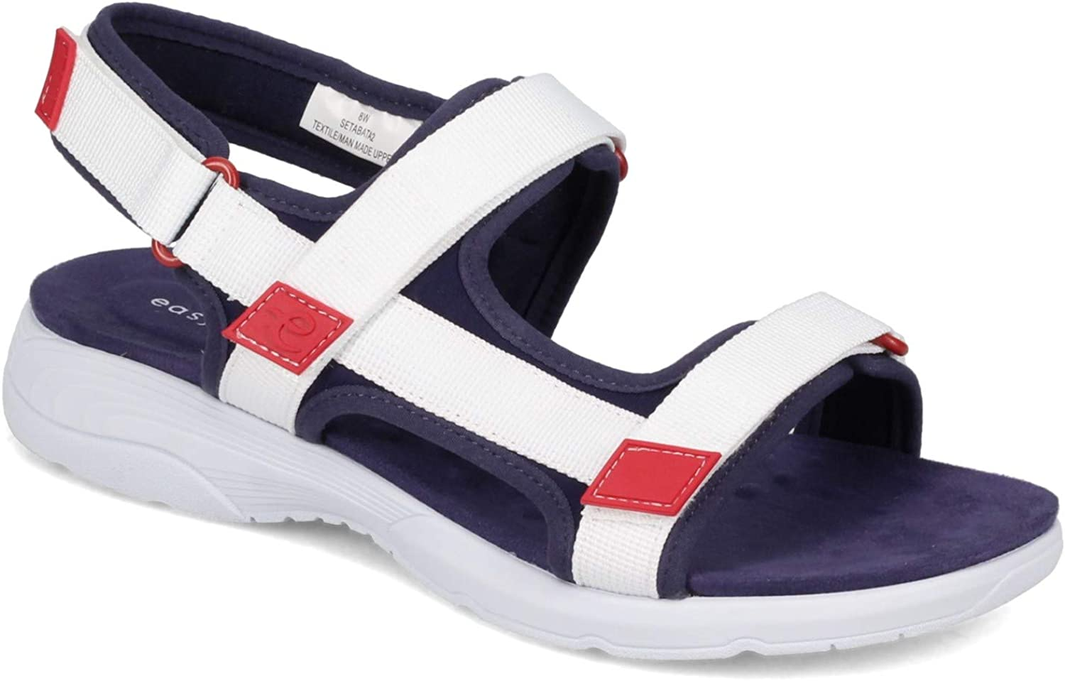 Easy Spirit Women's Sandal Tabata At the price of surprise New arrival