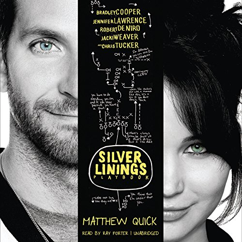 The Silver Linings Playbook cover art
