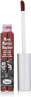 The Balm Meet Matte Hughes Lipstick - Adoring