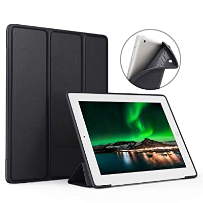 IPad case ZOYU for old 9.7inch ipad 2/3/4 Slim ...